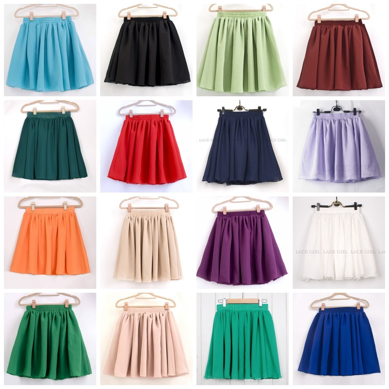 DENIM SKATER SKIRTS -  BO3 Price    14. Colours   Light denim    Dark  denim. Sizes   XS    S    M    L    XL  Current cappings  0 15  136ed36b9
